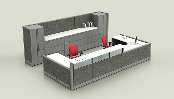 Beau Corporate Furniture Group