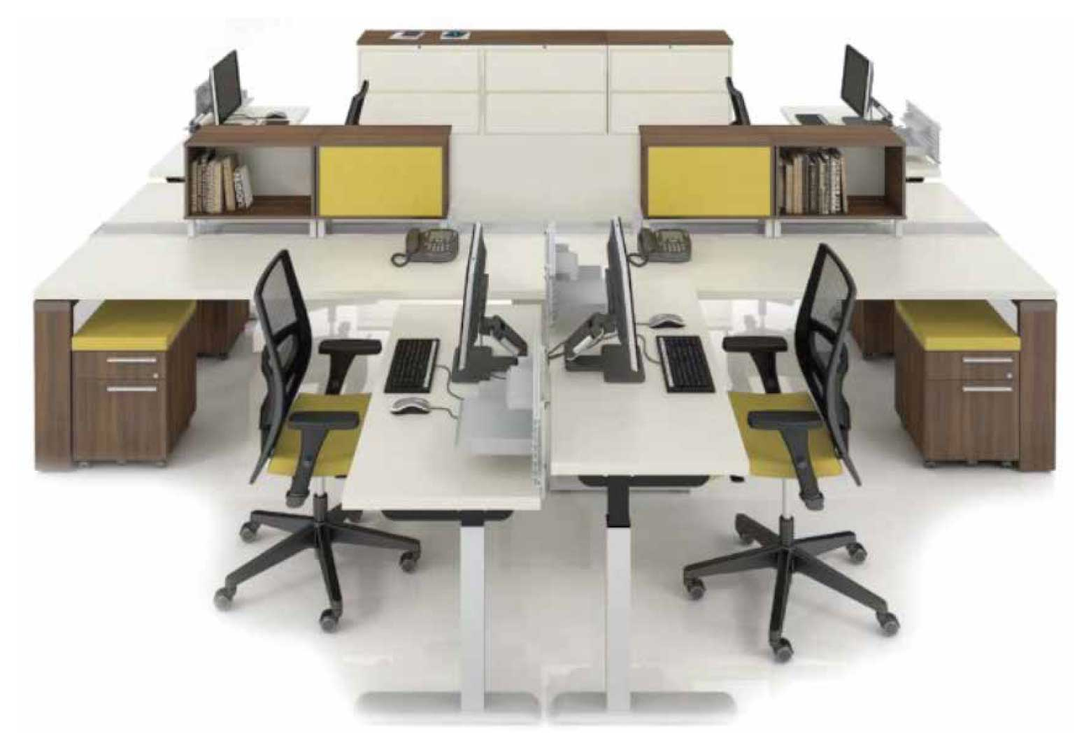 Corporate Furniture Group (CFG) | Innovative Office Solutions